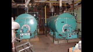 Energía potencial y ahorros en costos mediante tratamiento de aguas adecuado para sistemas de calentamiento y enfriamiento