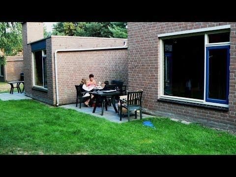 Weekje Bungalowpark de Roompot / Weerterbergen 2013