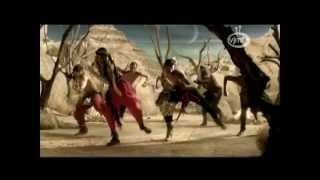 Rihanna   Where Have You Been (VJ Marcos Franco 2012 & Hector Fonseca Club Mix Video)