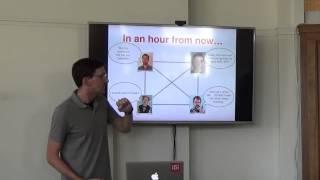 Chris Potts: Sentiment analysis in context