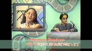 Sabrina M Feud With Rosanna Roces