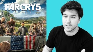Does Far Cry 5 Feel Different Enough?