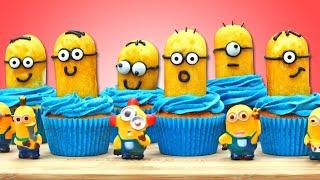 Cupcake Mania | Creative Cupcake Decorating Ideas | @Hoopla Recipes – Cakes, Cupcakes and More