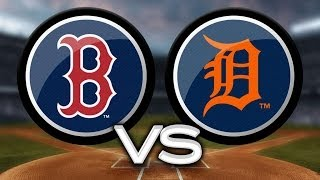 10/17/13: Red Sox fend off Tigers, one away from WS