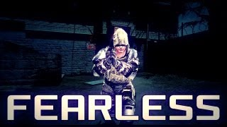 FEARLESS ᴴᴰ by lNoctiSl 【Alliance of Valiant Arms】