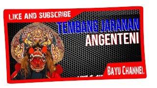 Tembang Jaranan New Rogo Samboyo Putro Angenteni