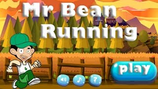 Free Game For Mr Bean Go Run icland 2017
