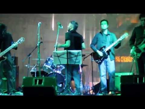 Diablo - Yeguas de Tracia (Foro Carranza FNSM 2013)