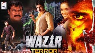 Wazir Ek Terror  Dubbed Hindi Movies 2016 Full Movie HD L Pawan Kalyan SandhyaAsin