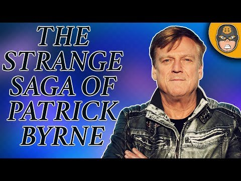 The Strange Saga of Patrick Byrne & How He Spied on Russia