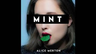 """Alice Merton   """"I Don't Hold A Grudge"""" (Official Audio)"""