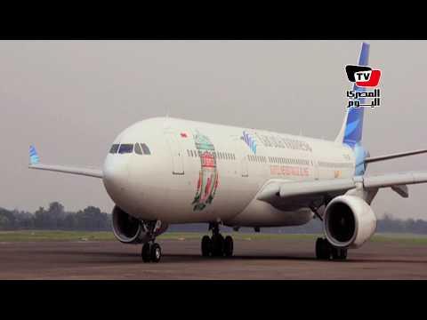 ليفربول يرسل طائرة خاصة وطاقم حراسة لمرافقة صلاح لحفل «الكاف»