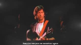 Roger Waters & Eric Clapton - The Gunner's Dream (1984-07-26) SBD legendado