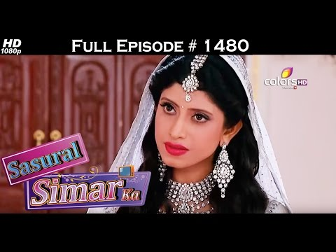 Sasural-Simar-Ka--24th-April-2016--ससुराल-सीमर-का--Full-Episode-HD