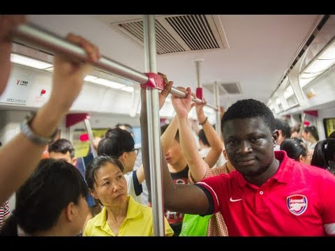 Why Being An AFRICAN In China Is Difficult?