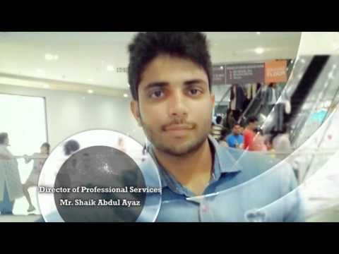 B.S.Abdur Rahman School of Architecture video cover2