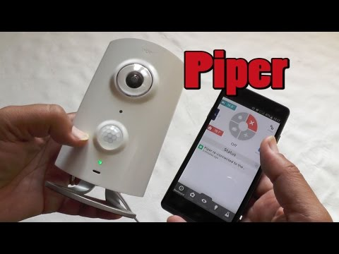 Piper – the best little home security and automation device you'll find for the money [Review]