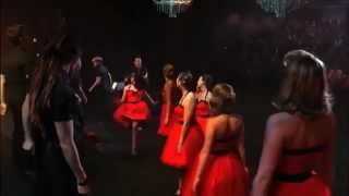GLEE  'Paradise By The Dashboard Light' Performance