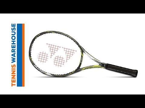 Yonex EZONE DR 98 Racquet Review