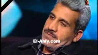 فهيم عمر يتحدث لأول مرة عن مجزرة بورسعيد وتواطؤ أمني 1