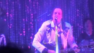 "Arcade Fire Blackpool 27/11/13 ""You Already Know"""
