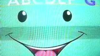 Nick Jr. Face Sings The Alphabet Song (Short Version)