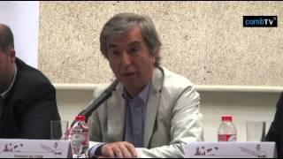 preview picture of video '29 #puigcerda13 Relació metge pacient - Cloenda Dr. Miquel Vilardell'
