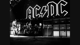 AC/DC - Sink the Pink (Live)