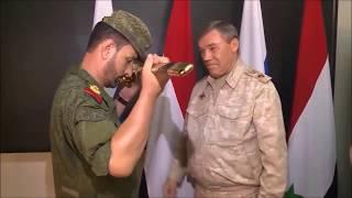 Глава Генштаба РФ Герасимов наградил гомосексуалиста