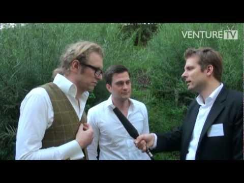 Sehenswert: Felix Hofmann und Martin Fröhlich von PaperC im Interview