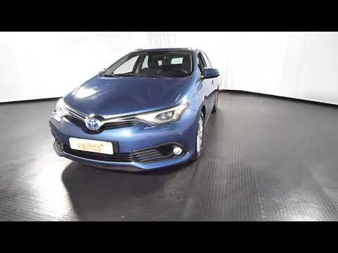 Toyota AURIS Touring Sports 1,8 Hybrid Business, Farmari, Automaatti, Hybridi, IMO-777