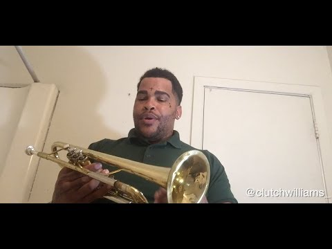 When Kevin Gates tried to join the band by Clutch Williams