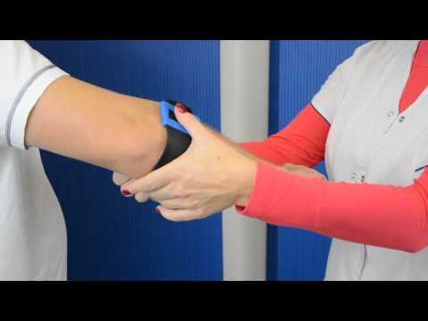 Kręgarz dla skoliozy i osteochondroza