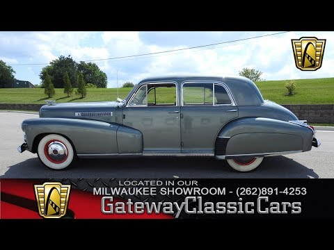 1941 Cadillac Series 60 for Sale - CC-1015815