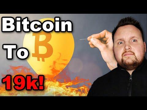 Bitcoin vertė realiu laiku