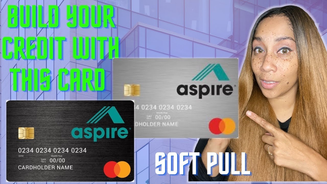 Build Your Credit With This Credit Card! thumbnail
