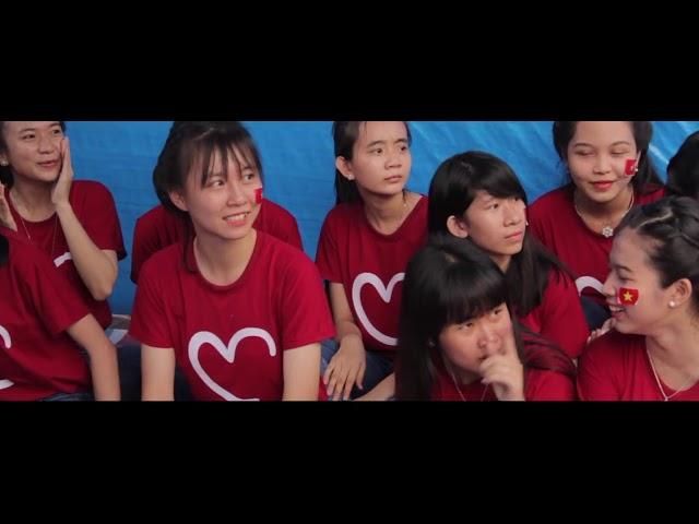 Hội Trại 26 3 2017 Trường THPT Trần Văn Thời