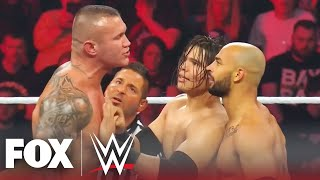 Watch WWE Monday Night Raw in 3 minutes | RAW IN 3 | MONDAY NIGHT RAW