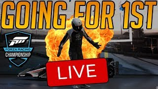 Forza 7: Going For 1st! - FRC HOTLAP ANGER