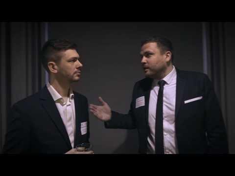"""Konference """"Inovācija attīstībai"""" 180 sekundēs"""