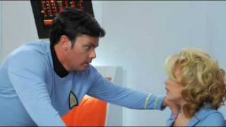 This Ain't Star Trek XXX - Unofficial Trailer