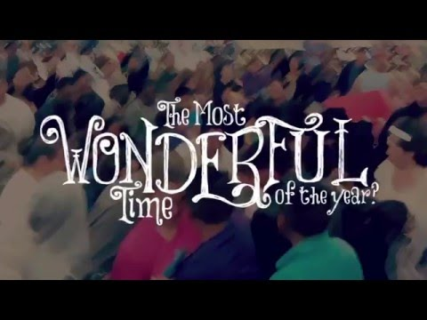 The Most Wonderful Time of the Year? Trailer