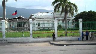 preview picture of video 'Port-au-Prince Driving Tour - Part 1'