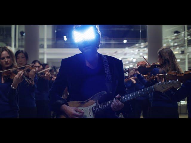 Amazone Érogène (Feat. Ibeyi) - M