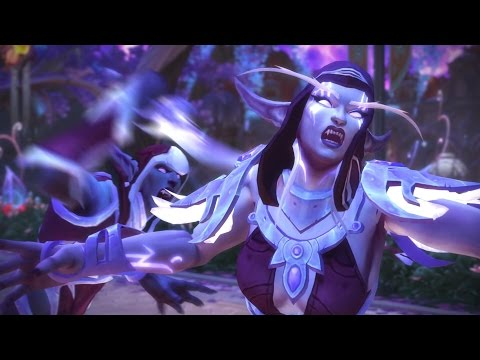The Story of Suramar - Part 2