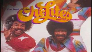 The Chi-Lites - Best of the Chi Lites