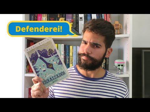 ENRAIZADOS, VIM DEFENDER! | RESENHANDO
