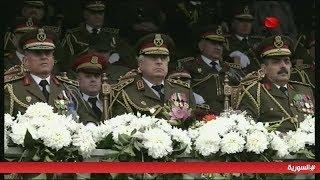 برعاية الرئيس الأسد: تخريج دفعة جديدة من طلاب الكلية الحربية  15.11.2018