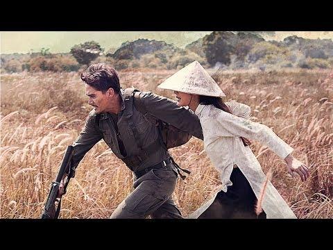 [SỐT] Ca khúc Thái cực hay về chuyện tình chàng lính đánh thuê Thái và cô gái miền nam Việt Nam [MUST SEE]