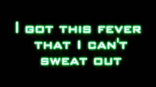 Adam Lambert - Fever (Lyrics) HQ!